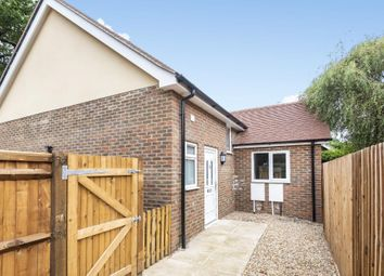 Thumbnail 2 bed detached house for sale in Send, Woking