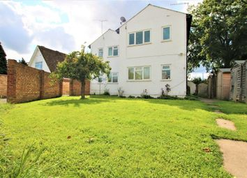 Thumbnail 1 bed flat for sale in Old Bath Road, Colnbrook, Slough