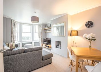 Thumbnail 2 bedroom flat for sale in Manor Court, Aylmer Road, East Finchley, London