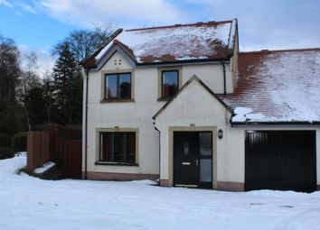 Thumbnail 3 bed property to rent in Fraser Lane, Penicuik, Midlothian