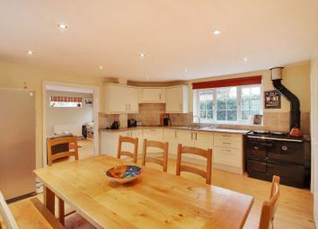 Thumbnail 4 bed detached house for sale in Beaconsfield Road, Chelwood Gate, Haywards Heath
