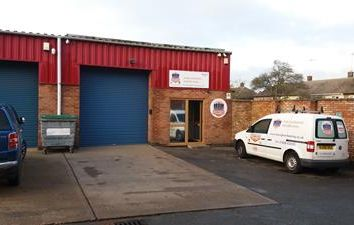 Thumbnail Light industrial to let in 3 Sutton Court, Bath Street, Market Harborough, Leicestershire