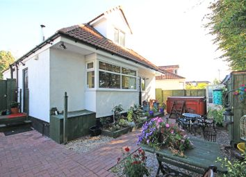 Thumbnail 3 bed bungalow for sale in Gloucester Road North, Filton, Bristol