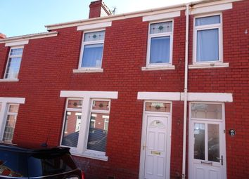 2 bed terraced house for sale in Westbourne Place, Porthcawl CF36