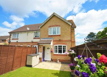 Thumbnail 1 bed property for sale in Carnation Way, Aylesbury