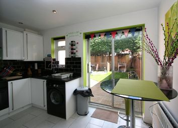 Thumbnail 2 bed semi-detached house for sale in Lynmouth Close, Hemlington, Middlesbrough