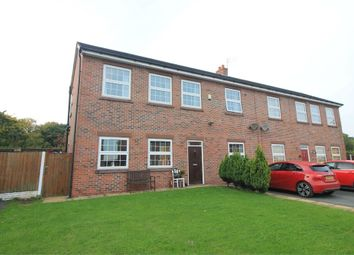 Thumbnail 3 bed semi-detached house for sale in Clocktower Drive, Liverpool, Merseyside