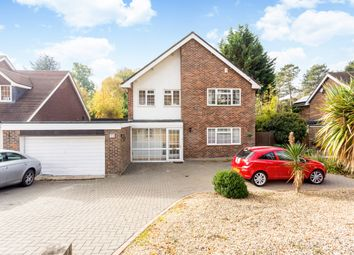 Thumbnail 5 bedroom property to rent in Crownfields, Sevenoaks