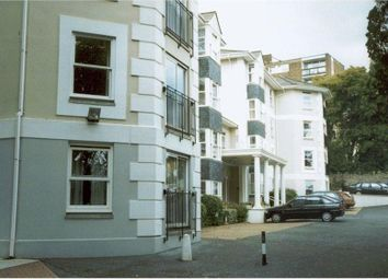 Thumbnail 1 bed property for sale in Asheldon Road, Torquay