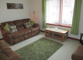 Thumbnail 2 bed flat to rent in Macaulay Drive, Airyhall