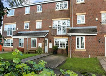 Thumbnail 4 bed town house for sale in The Scholes, St Helens, Merseyside