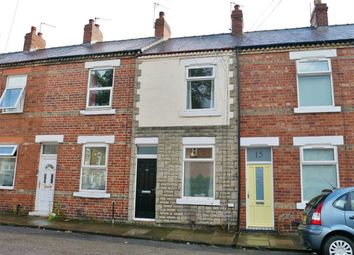 Thumbnail 2 bed terraced house for sale in Hanover Street East, Leeman Road, York