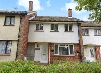 Thumbnail 3 bed terraced house for sale in Tedder Road, Selsdon, South Croydon