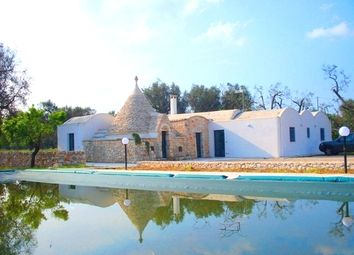 Thumbnail 3 bed cottage for sale in Via Francavilla Fontana, San Michele Salentino, San Michele Salentino, Brindisi, Puglia, Italy