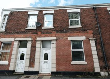 Thumbnail 5 bedroom terraced house to rent in Avenham Lane, Preston