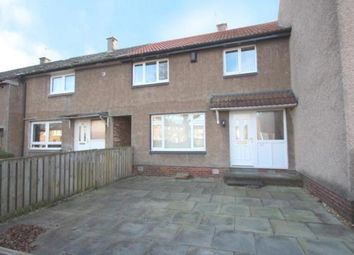 Thumbnail 3 bed terraced house for sale in Scott Road, Glenrothes, Fife