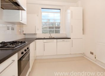 Thumbnail 3 bedroom flat for sale in Blomfield Villas, London