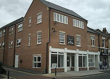 Thumbnail 1 bed flat to rent in Far Gosford Street, Stoke
