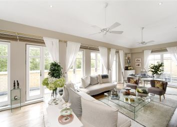 Thumbnail 3 bedroom flat for sale in Vincent Square, London