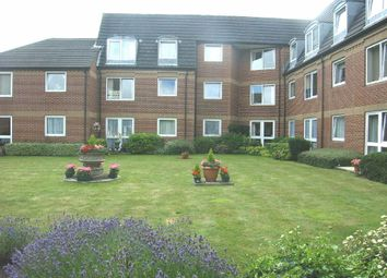 Thumbnail 1 bedroom flat to rent in Kirk House, Anlaby, Anlaby, East Yorkshire