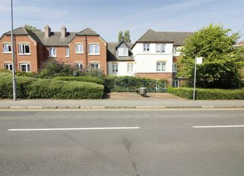Thumbnail 1 bed flat for sale in 101 Bradgate Road, Anstey, Leicester