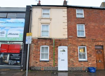 Thumbnail 2 bed terraced house for sale in Barrack Road, Northampton