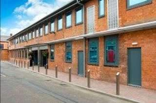 Thumbnail Serviced office to let in Harriet House, Birmingham