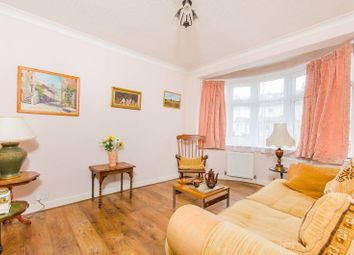 Thumbnail 3 bed terraced house for sale in West Barnes Lane, Motspur Park