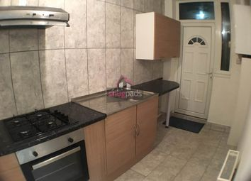 Thumbnail 2 bed flat to rent in Slade Lane, Burnage, Manchester