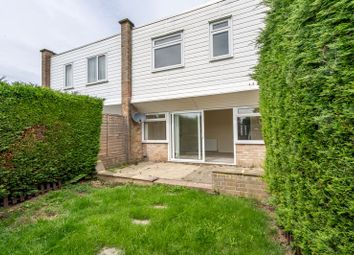 Thumbnail 3 bed terraced house to rent in Selsey Road, Chichester