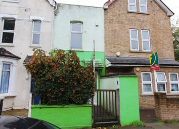 Thumbnail 2 bed terraced house for sale in Russell Road, Bounds Green