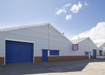 Thumbnail Light industrial to let in 46 - 48 Kelvin Avenue, Glasgow