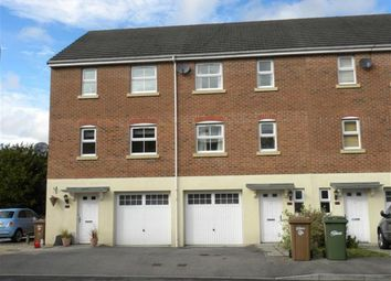 Thumbnail 3 bed property to rent in Blacksmith Close, Oakdale, Blackwood