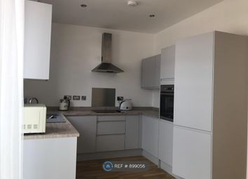 2 bed flat to rent in Mabgate, Leeds LS9