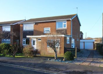 Thumbnail 4 bed detached house for sale in Claygate, Billingham