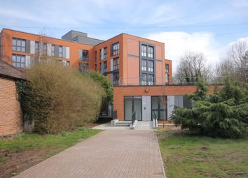 Thumbnail 2 bed flat to rent in Lincoln Road, Dorking
