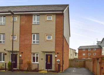 Thumbnail 4 bedroom end terrace house for sale in Mildmay Link, Stratford Park, Wolverton