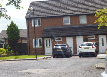 Thumbnail 1 bed flat to rent in Grasmere Court, St Helens