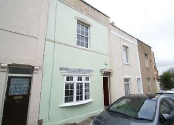 Thumbnail 2 bed property to rent in Sion Road, Bedminster, Bristol