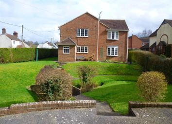 Thumbnail 5 bed detached house for sale in Stormore, Dilton Marsh, Westbury