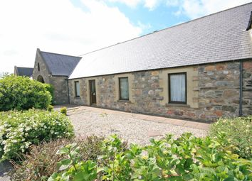 Thumbnail 3 bed bungalow for sale in 4 The Mews, Mains Of Buckie