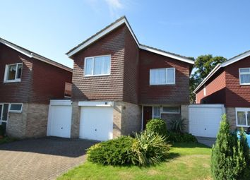 Thumbnail 4 bed detached house for sale in Highfield Road, Flackwell Heath, High Wycombe
