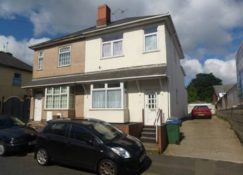 Thumbnail 3 bed end terrace house for sale in Bearwood Road, Bearwood, Smethwick
