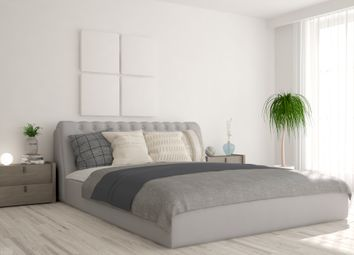 Thumbnail 2 bed flat for sale in Denmark Road, London