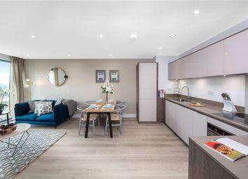 Thumbnail 2 bed flat to rent in Bourchier Court, London Road, Sevenoaks, Kent