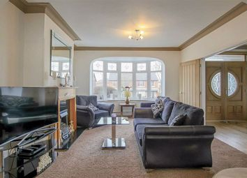 Thumbnail 4 bed semi-detached house for sale in Radcliffe New Road, Whitefield, Manchester