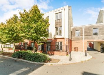Thumbnail 5 bed end terrace house for sale in Devonport, Plymouth, Devon