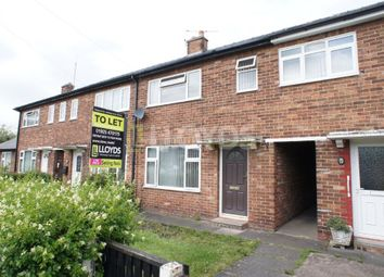 Thumbnail 2 bed terraced house to rent in Buttermere Crescent, Orford, Warrington