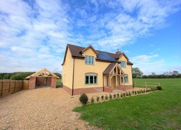 Lower Eggleton, Ledbury HR8, herefordshire property