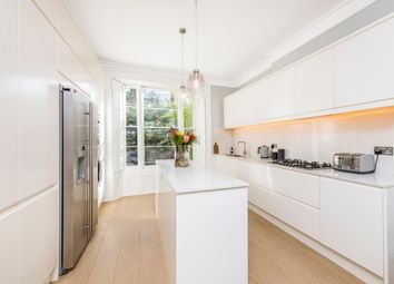 2 bed maisonette for sale in Elsize Road, London NW6